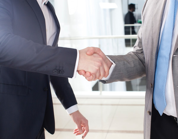 求職者と企業をつなぐプロフェッショナル
